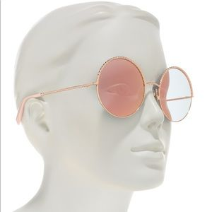 NEW MARC JACOBS METAL SUNGLASSES
